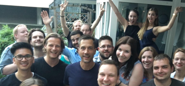 Team der Gecco Media GmbH