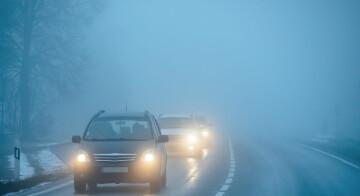 Sicher unterwegs bei Nebel