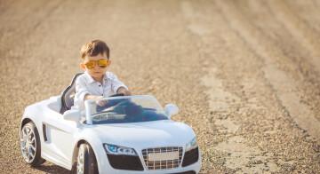 Kinder im Straßenverkehr / Biken in Krisenzeiten?