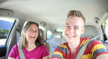 Begleitetes Fahren/Führerscheinklassen