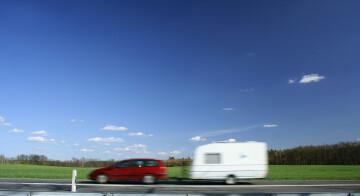 Neue Führerscheinklasse für das Fahren mit Anhänger