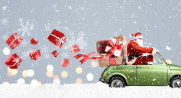 Vorweihnachtszeit und Jahreswechsel