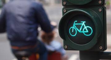 Fahrradstraßen: unbekanntes Terrain für Kraftfahrer