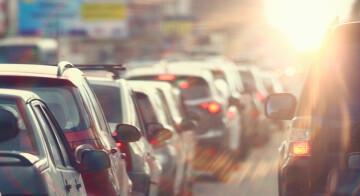 Nicht verzweifeln im Stadtverkehr