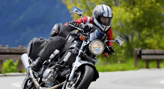 Höchste Zeit für den Motorrad-Führerschein!