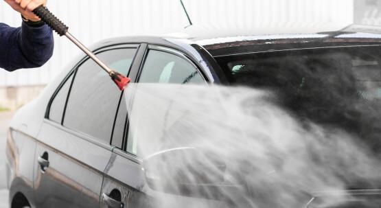 Frühjahrsputz fürs Auto