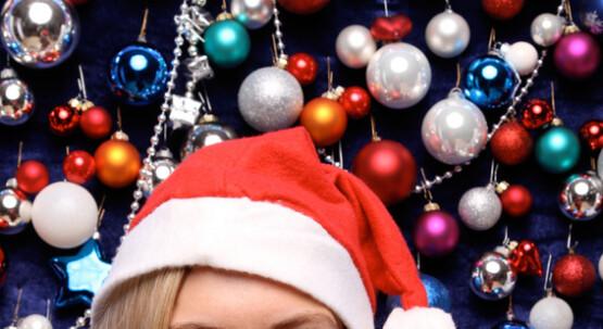 Zu Weihnachten Sicherheit verschenken