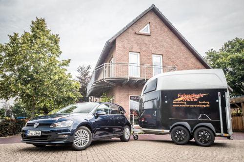 VW Golf VII TDI und TSI