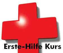 Erste Hilfe Kurs am 10.04.2021
