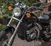 Kawasaki EL 255