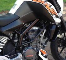 KTM Duke 125