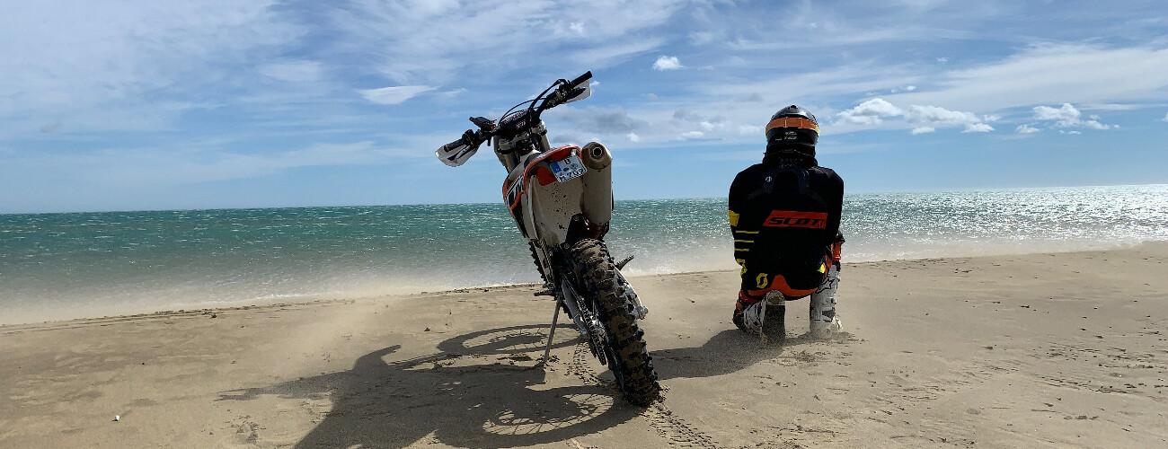Strandbiker