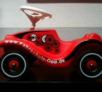 Oppi-Car