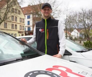 Philipp Rothhaar