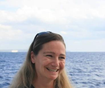 Marina Scheidt