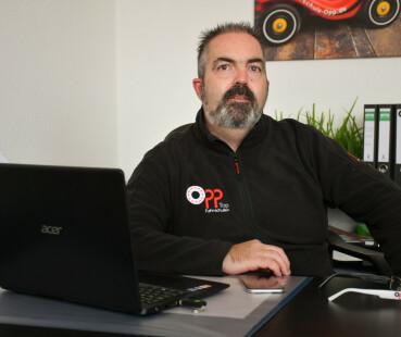 Jens Opp