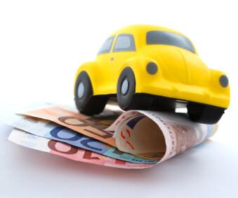 Führerschein 2010: Ein teurer Spaß?