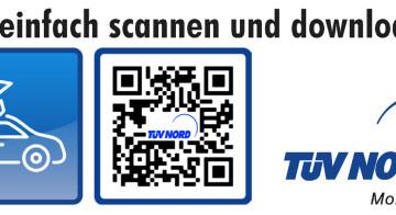 Fahrschüler-App vom TÜV Nord