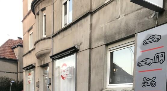 Der Standort -Detmold, Lemgoer Straße 53- ist wieder geöffnet