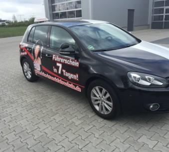 VW- Golf