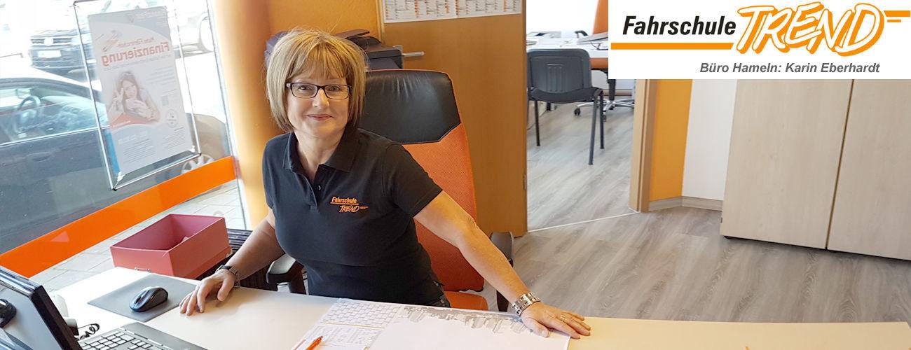 Büro Karin 1