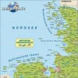 Wir fahren mit Euch an die Nordsee zum Füße baden.