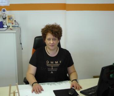 Sandra Hadzic