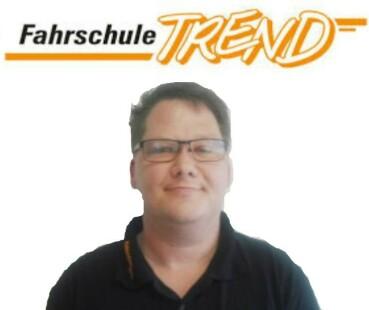 Dirk Westheider - Fahrlehrer