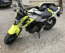HONDA CB 500 F 48 PS