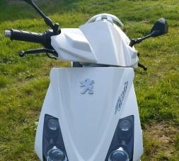 Roller 50ccm Peugeot CF-1 IceBlade