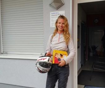 Laura Valeska