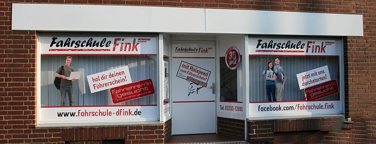 Fahrschule-Fink
