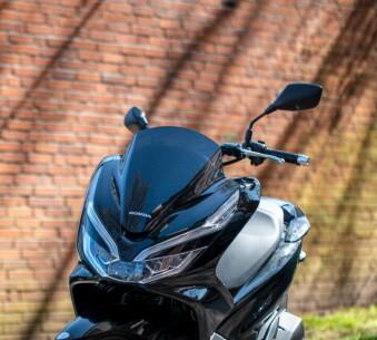 B-196 (Honda Roller)