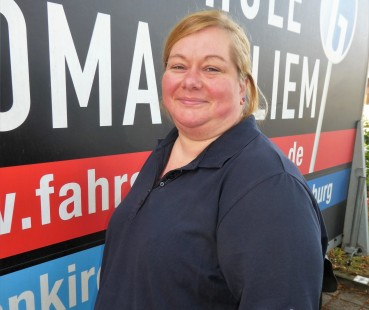 Svenja Schwieger
