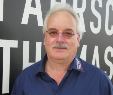 Walter Silberbach