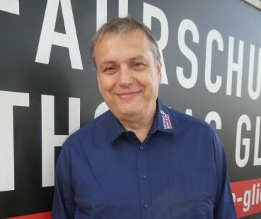 Uwe Schulze