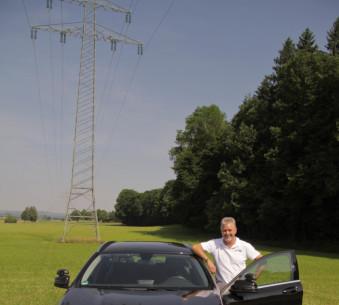 Mercedes GLA Automatik