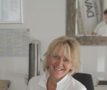 Sabine David