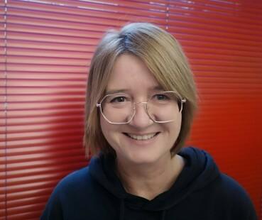 Claudia Grenzius
