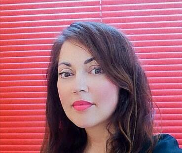 Dina Kornblueh