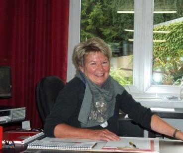Elke Dombrowski