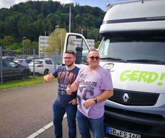 Jens & Siegbert