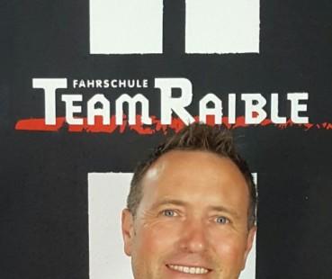 Jochen Raible