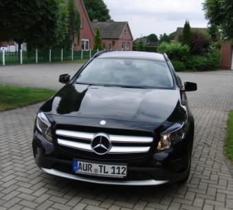 Mercedes GLA180 Diesel