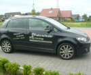 VW Golf Plus VI
