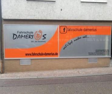 Hauptstelle Ersingen