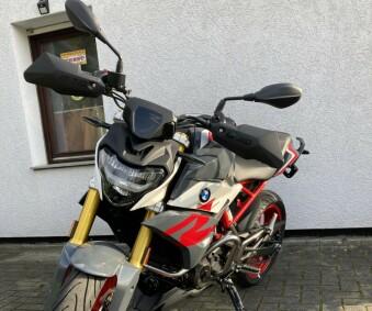 BMW G 310
