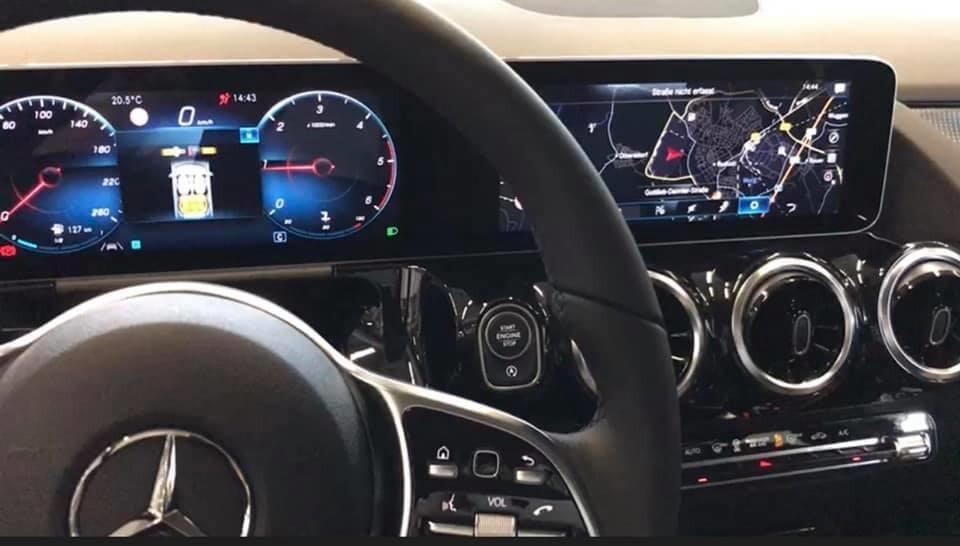 B/BE -Mercedes Benz B180 CDI