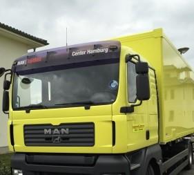 C/CE - MAN 18.350 TGA