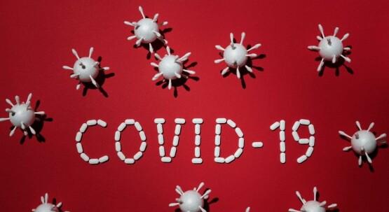 Corvid 19 - Lockdown